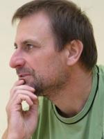 Grzegorz Przybył