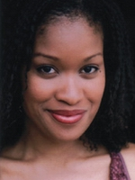 Kenya D. Williamson