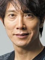 Kuranosuke Sasaki