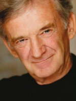 Wayne Robson I