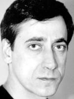 Yevgeni Dvorzhetsky