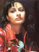 Anna Melikyan