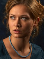 Mariya Mashkova