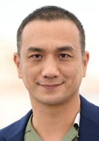 Jue Huang I