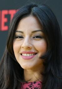 Tracy Perez I