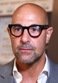 Stanley Tucci I