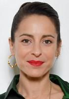 Audrey Dana I