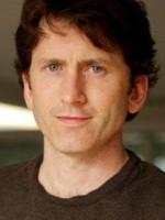 Todd Howard II