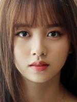 So-Hyun Kim I