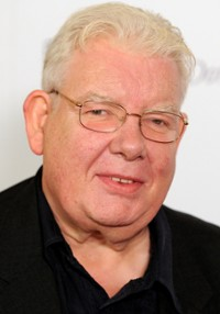 Richard Griffiths I
