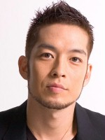 Shunsuke Kiyokiba