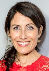 Lisa Edelstein I