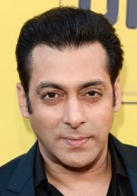 Salman Khan I