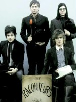 The Raconteurs