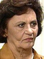 Laura Cardoso I