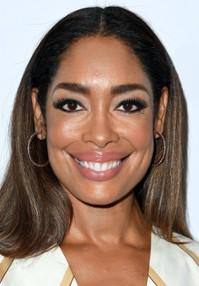 Gina Torres I