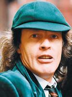 Angus Young I
