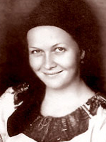 Natalya Gundareva