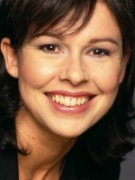 Julie Graham I