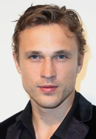 William Moseley I