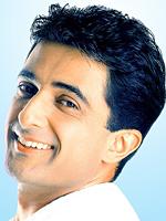 Sanjay Suri I