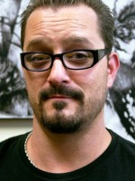 Chris Metzen I