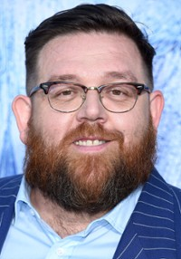 Nick Frost I