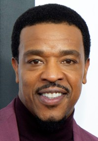 Russell Hornsby I