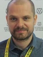 Óskar Thór Axelsson