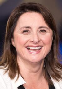 Victoria Alonso I