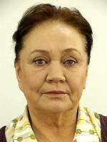 Larisa Łużyna