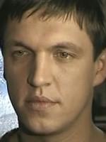 Dmitriy Orlov III
