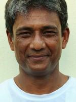 Adil Hussain I