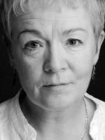 Ruth McCabe I