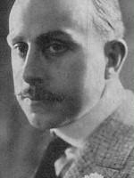 Stuart Holmes I