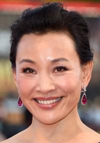 Joan Chen I