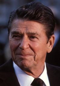 Ronald Reagan I
