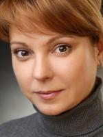 Elena Doronina III