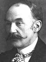 Thomas Hardy I