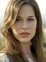 Rachel Hendrix I