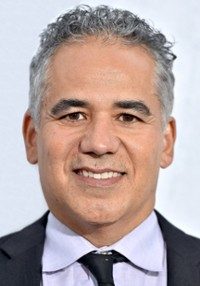 John Ortiz I