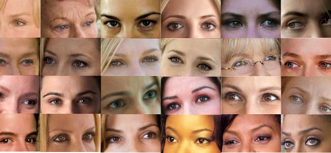 Rozpoznasz aktorkę po oczach?