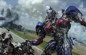 Którym Transformersem jesteś? quiz