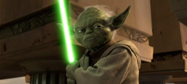 """Jak dobrze znasz """"Gwiezdne wojny""""?"""