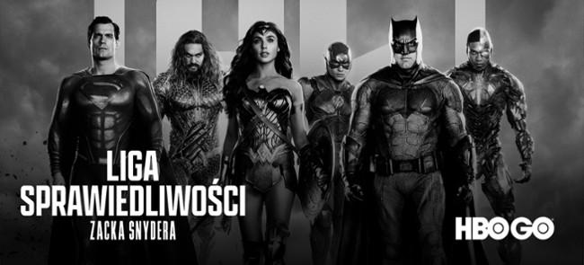 """Którym bohaterem z """"Ligi Sprawiedliwości Zacka Snydera"""" jesteś?"""