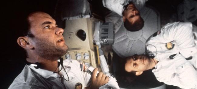 Houston, jak dobrze znasz filmy o podróżach w kosmos?
