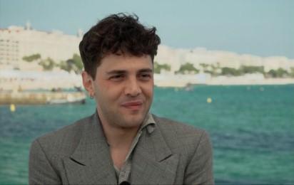Cannes 2019: Xavier Dolan opowiada nam o nowym filmie