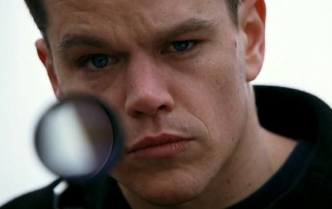 zwiastun filmu Krucjata Bourne'a