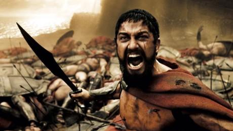 Kadr z video Najlepsze filmowe krzyki