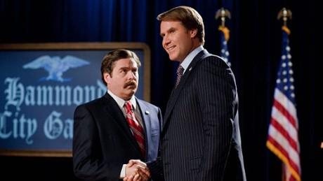 Kadr z video Filmy o wyborach